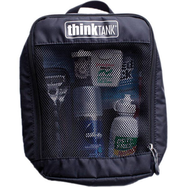ThinkTank Travel Pouch Small