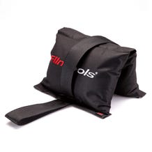 Filmtools Black Sandbag - 10 lbs