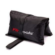 Filmtools Black Sandbag - 25 lbs