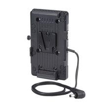 IDX A-E2EOSC ENDURA Battery Adaptor for Canon C100/C300/C500