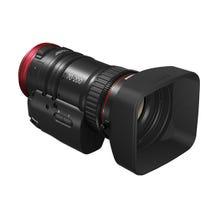 Canon CN-E 70-200mm T4.4 Compact-Servo Cine Zoom Lens - EF Mount