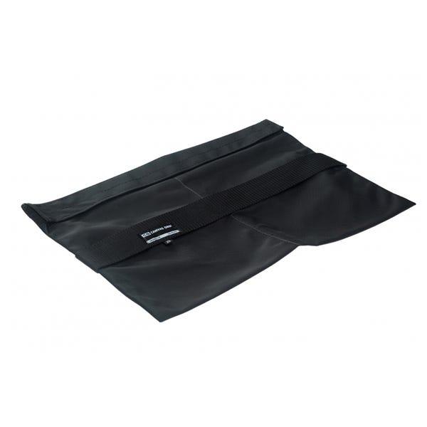 Canvas Grip 25 lbs Fly Away Sandbag - Black