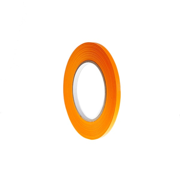 "Shurtape 1/4"" Artist's Paper Tape - Orange"