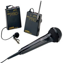 Azden WMS-PRO Wireless Kit
