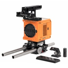 Wooden Camera Accessory Kit for RED Komodo - Advanced