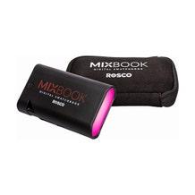 Rosco MIXBOOK Digital Swatchbook