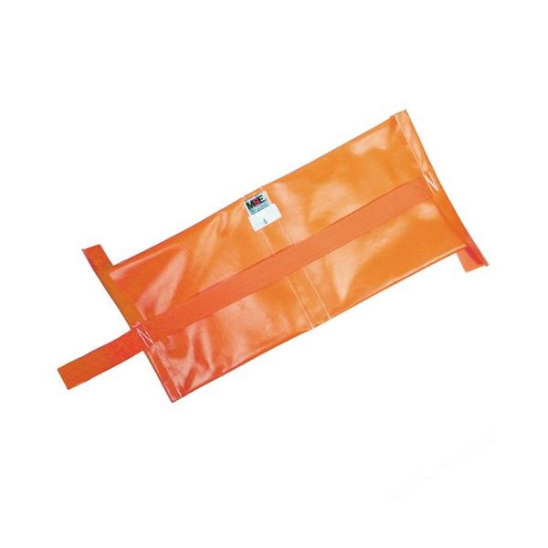 Matthews Studio Equipment lbs Empty Water Repellant Sandbag - Orange (Various)