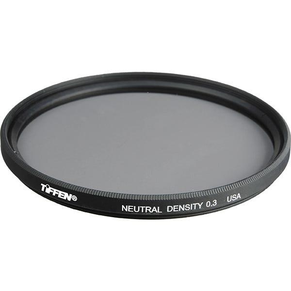 Tiffen 58mm Neutral Density (ND) 0.3 Filter