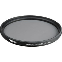 Tiffen 62mm Neutral Density (ND) Glass Filters 0.3-0.9