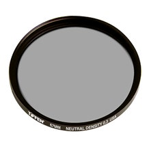 Tiffen 67mm Neutral Density (ND) Glass Filters 0.3-0.9
