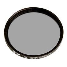Tiffen 77mm Neutral Density (ND) Glass Filters 0.3-0.9