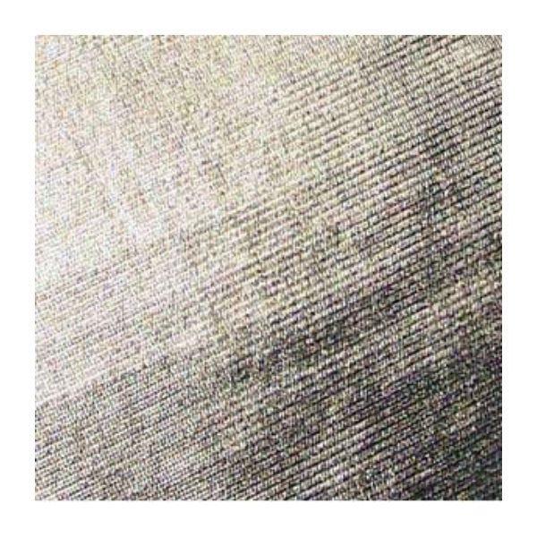Matthews Studio Equipment 20 x 20' Butterfly/Overhead Fabric - Silver Lame