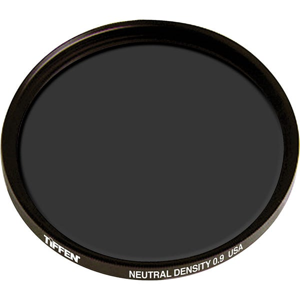 Tiffen 55mm Neutral Density (ND) 0.9 Filter
