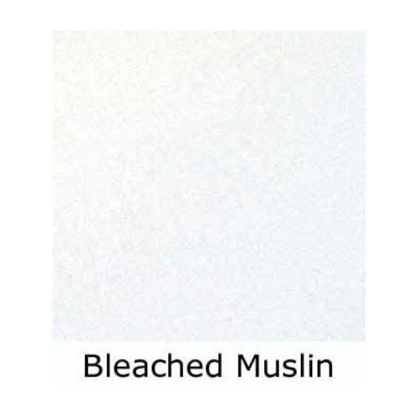 Matthews Studio Equipment 20 x 20' Butterfly/Overhead Fabric - Bleached Muslin, Seamless