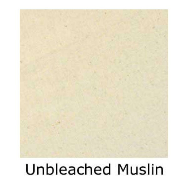 Matthews Studio Equipment 12 x 12' Butterfly/Overhead Fabric - Unbleached Muslin, Seamed