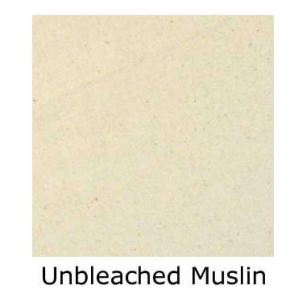 Matthews Studio Equipment 12 x 12' Butterfly/Overhead Fabric - Unbleached Muslin, Seamless