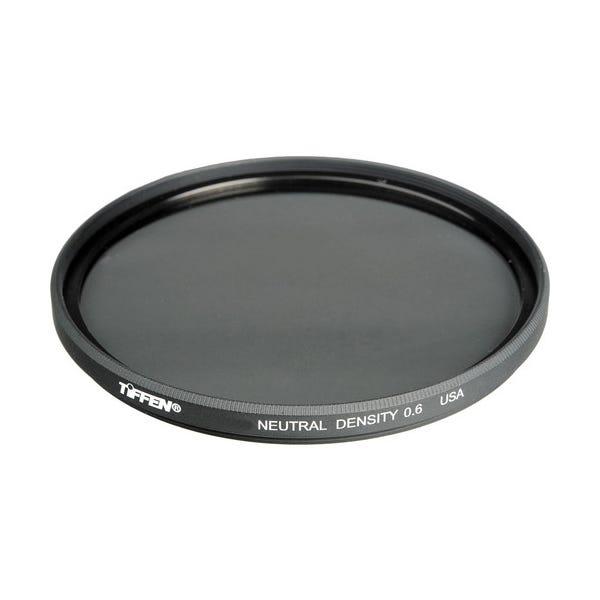 Tiffen 30mm Neutral Density (ND) 0.6 Filter