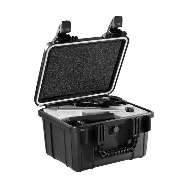 CRU DataPort Digital Cinema Kit 2 with DCP Movedock USB 3.0 Carrier