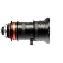 Angenieux 30-76mm f/2.6 Optimo Style Lens - PL Mount