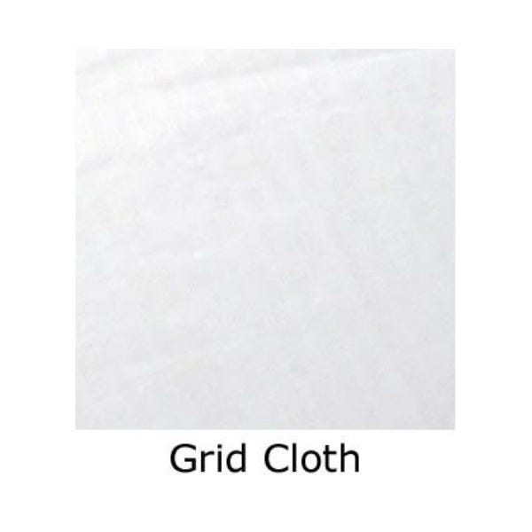 Matthews Studio Equipment 20 x 20' Butterfly/Overhead Fabric - Gridcloth
