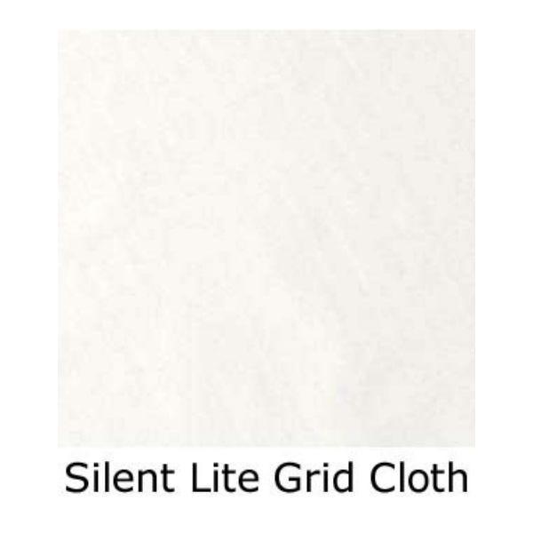 Matthews Studio Equipment 20 x 20' Butterfly/Overhead Fabric - Lite Silent Gridcloth