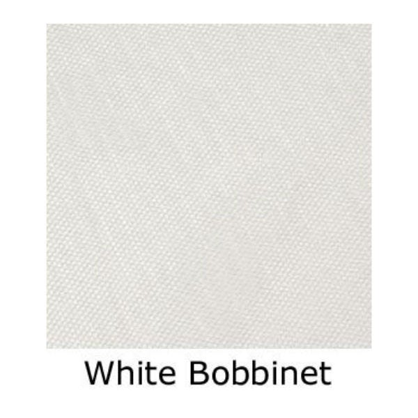 Matthews Studio Equipment 6 x 6' Butterfly/Overhead Fabric - White Single Scrim