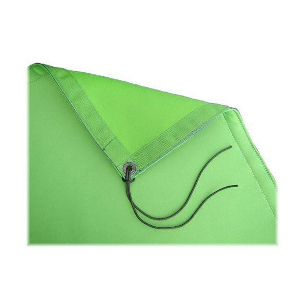 Matthews Chroma Key Green Screen Butterfly/Overhead Fabric - 20x30'