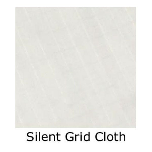 Matthews Studio Equipment 12 x 12' Butterfly/Overhead Fabric - Silent Gridcloth