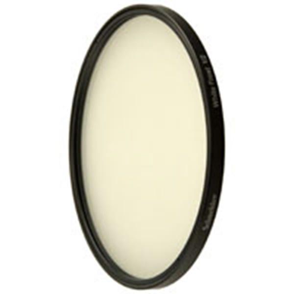 Schneider Optics Series 9 White Frost 1/2 Water White Glass Filter