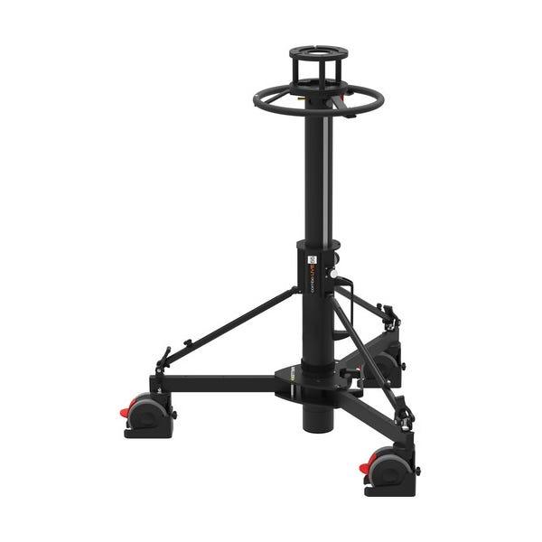 Miller Combo Live 55 Pedestal -Up to 121 lb