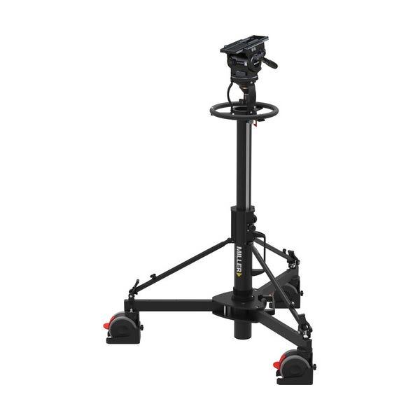 Miller System Arrowx 7 Combo Live 30 Pedestal - Payload 13 to 55 lb
