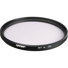 Tiffen 62mm Skylight 1-A Filter