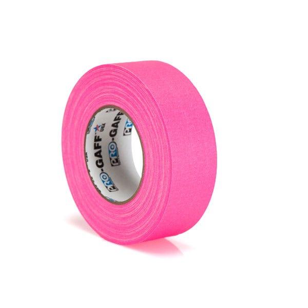 "Pro-Gaff 2"" Gaffer Tape - Fluorescent Pink"