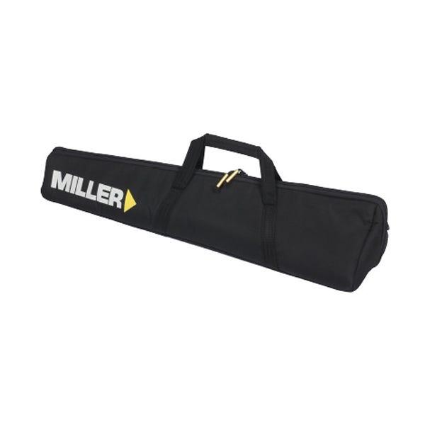 Miller Solo 75 2-Stage Bag - Black
