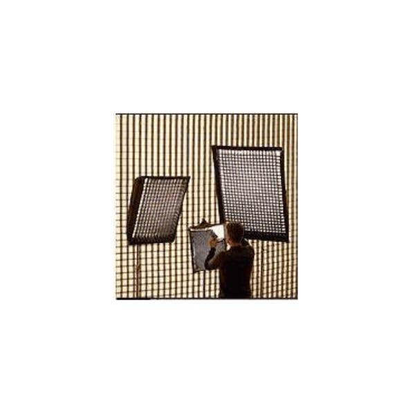 "Chimera Lighttools 24 x 32"" Soft Egg Crate for Small Lightbanks - 20 Degrees"