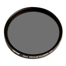 Tiffen 58mm Circular Polarizer Filter