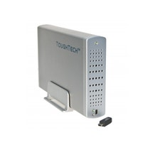 CRU 4TB ToughTech Secure 128 Q with WriteLock