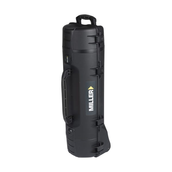 Miller Short Smart Tripod Case for 2 Stage Sprinter & Toggle Systems