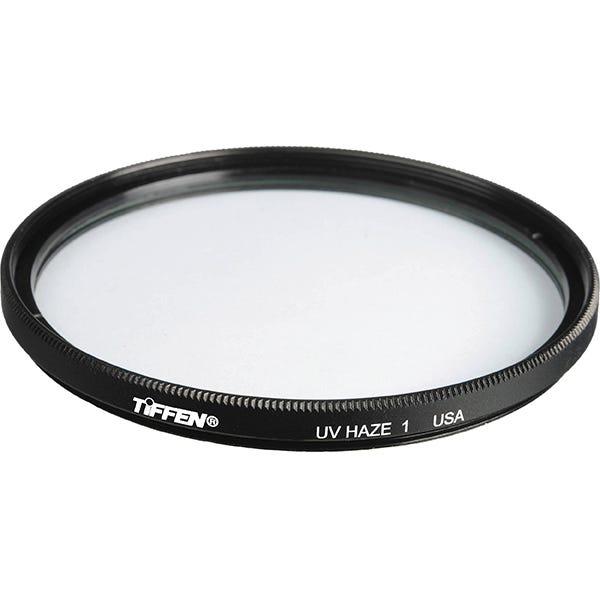 Tiffen 67mm UV (Ultraviolet) Haze 1 Filter