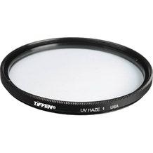 Tiffen 72mm UV (Ultraviolet) Haze 1 Filter