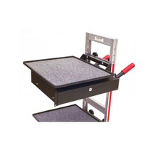 Vertical Drawer Shelf