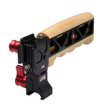 Zacuto QR Coldshoe Handle