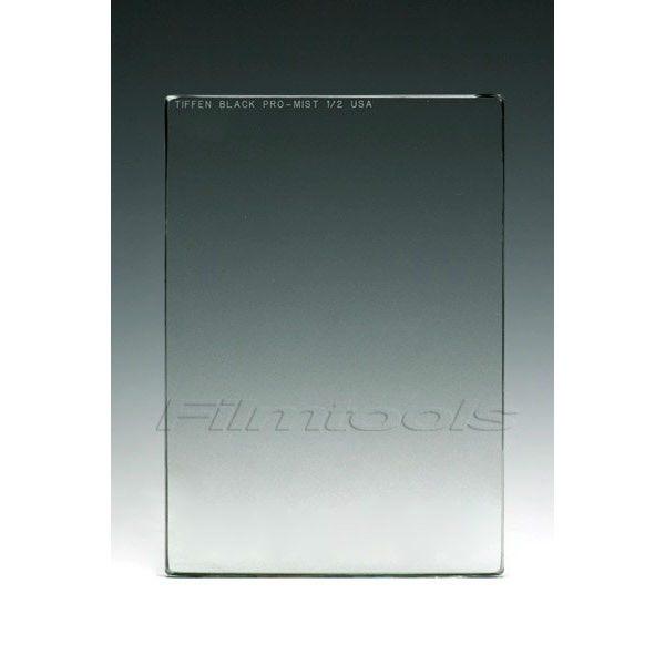 """Tiffen 4 x 5.65"""" Black Pro-Mist 1/8-2 Filters"""
