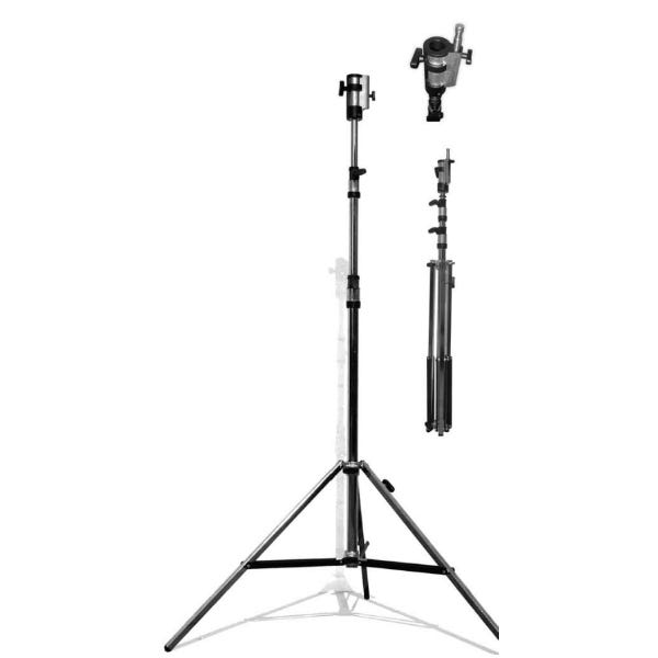 Matthews Studio Equipment 11' Digital Combo Stand - Double Riser