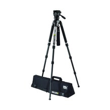 Miller CX2 Fluid Head with Solo 75 3-Stage Carbon Fiber Tripod System