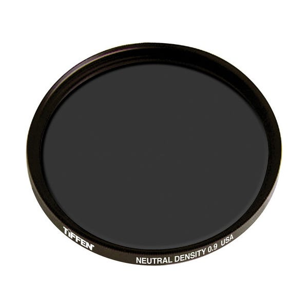Tiffen 37mm Neutral Density (ND) 0.6 Filter