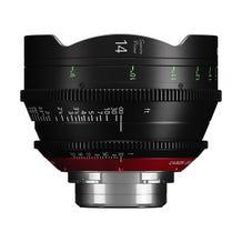 Canon 14mm Sumire Prime T3.1 - PL Mount