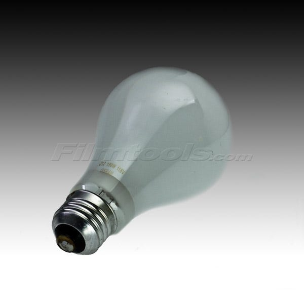 Generic PH212 Incandescent Projector Light Bulb 3050K (150W/115-125V)