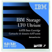 IBM LTO Ultrium Data Cartridge (Various)