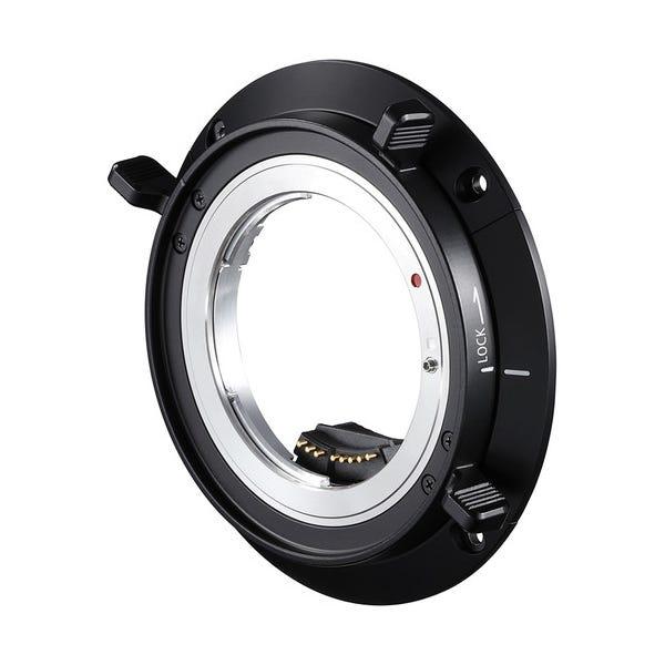 Canon CM-V1 Locking EF Mount Kit